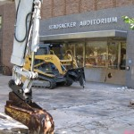 Commercial Concrete Cleveland Ohio Repair