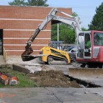 Chardon Concrete 44024 Commercial contractor