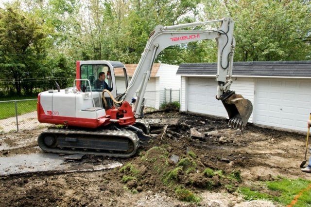 Concrete Driveway  replacement Willowick Ohio 44095