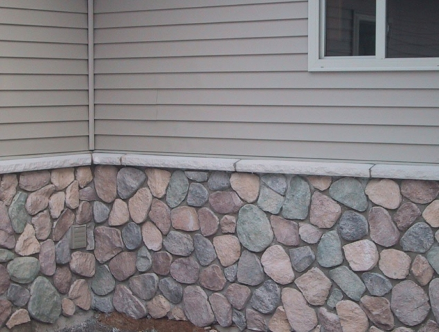 Cultured Stone masonry Solon Ohio 44139