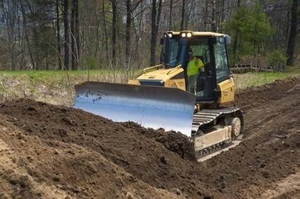 Dozer  Grading Excavating Service Chardon Ohio 44024