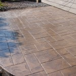 Ashlar slate patio in Chardon Ohio 44024 Ohio