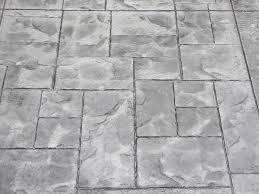 ashlar slate pattern.