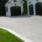 Concrete Driveway replacement.