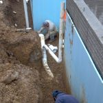 Basement Waterproofing, Storm Sewer, Sanitary, Pepper Pike