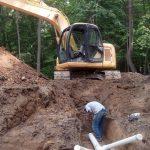 Solon Ohio storm sewer contractors