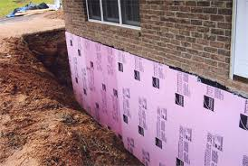Novelty, Ohio Basement Waterproofing services