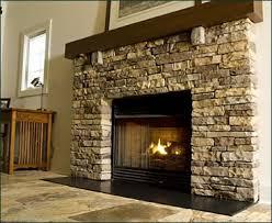 Cultured stone fireplace beachwood Ohio 44122