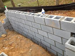 Block Foundation Masonry Painesville Concord Ohio