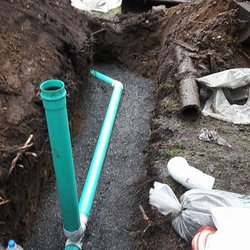 Painesville Concord sewer replacement contractor