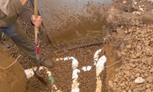 Yard Drainage Contractors