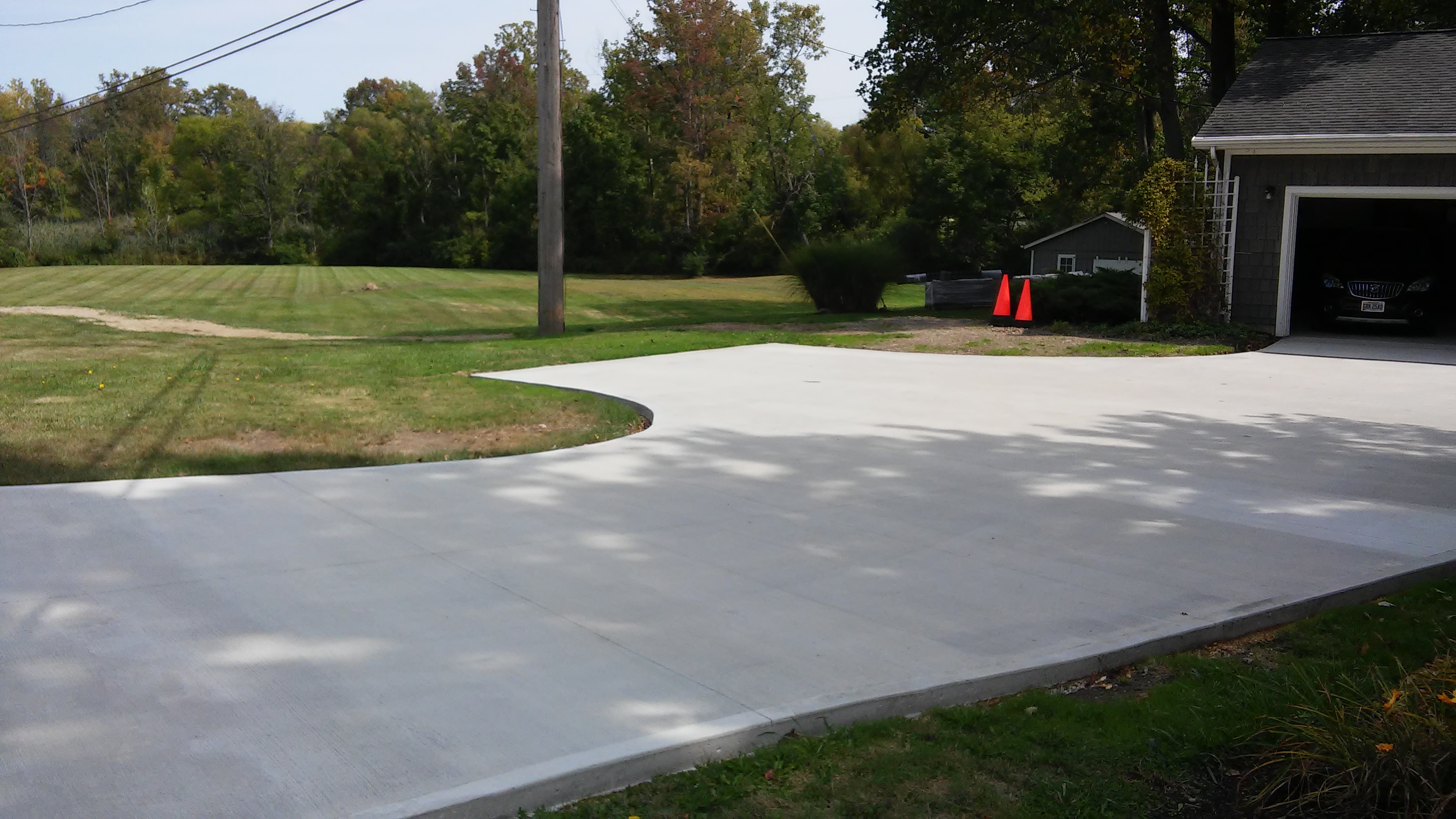 Concrete Contractors Chardon Ohio | DiFranco Contractors