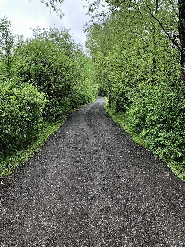 Gravel Driveway Kirtland Ohio